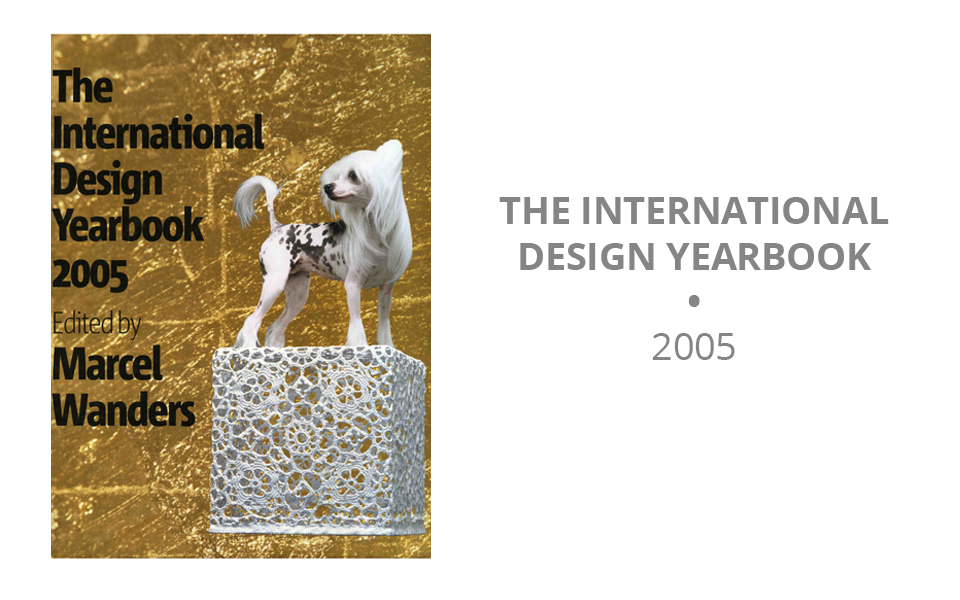 The international design yearbook - 2005