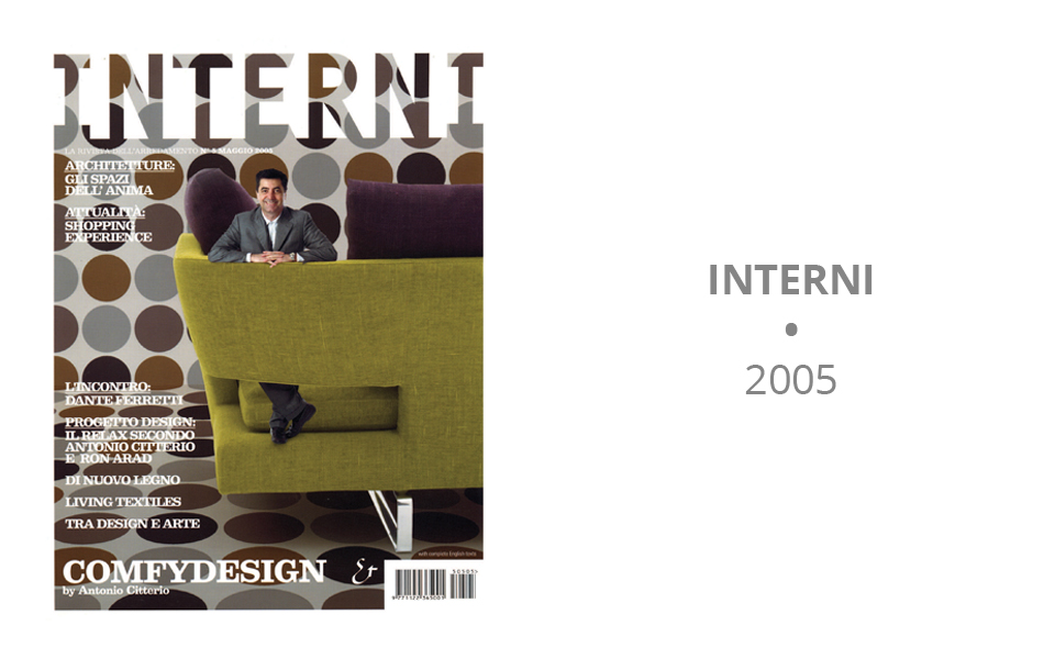 Interni- 2005