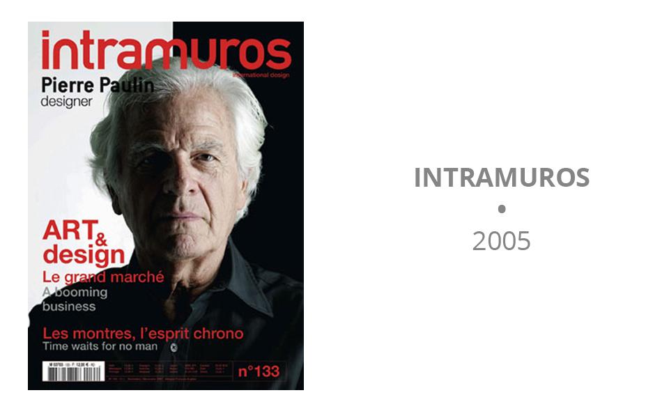 Intramuros - 2005