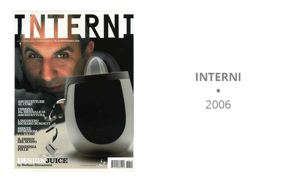 Interni - 2006