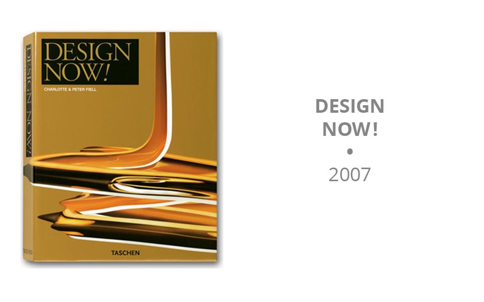 Design Now - 2007