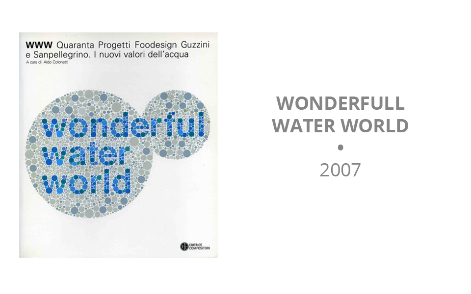 Wonderful water world - 2007