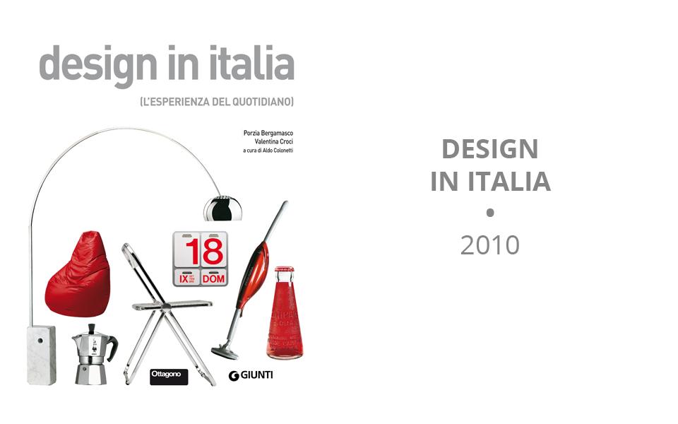 Design in Italia - 2010