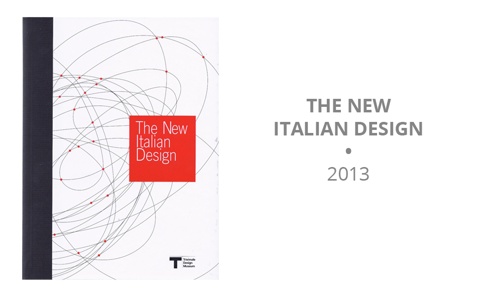 The New Italian Design